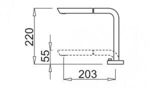 Σχεδιάγραμμα Invisio Elettronico